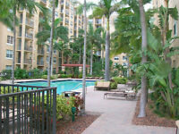 West Palm Beach CONDO with Intracoastal Views! Lease possible