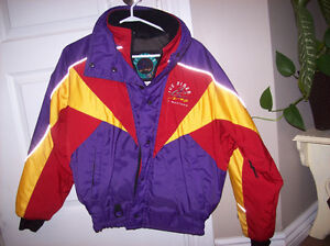 Snowmobile Floater Coats