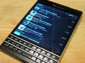 cheapest blackberry passport on market.