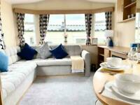 Holiday Home by the Sea, North West, Morecambe