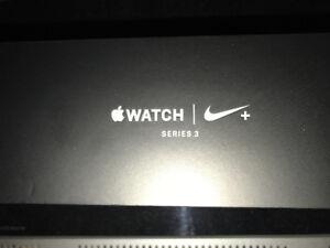 Nike Apple Watch 3 38 MM