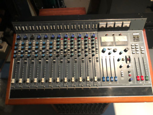 Neve 5465 series mixer for sale!