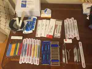 Dental INSTRUMENTS Dentaires