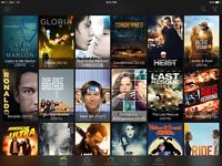 IPAD PRO UNLIMITED MOVIES MUSIC TV NO JAILBREAK REQUIRED