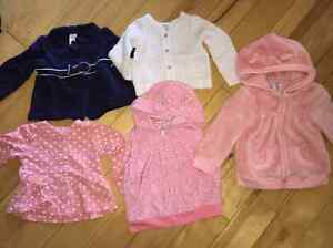 Girl clothes 18 months - vêtements fille 18 mois Gatineau Ottawa / Gatineau Area image 4