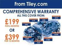 2015 Vauxhall Meriva 1.4 i 16v SE 5dr MPV Petrol Manual