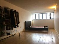 Huge Double Bedroom, Dalston