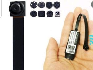 WiFi Spy/Nanny HD Camera