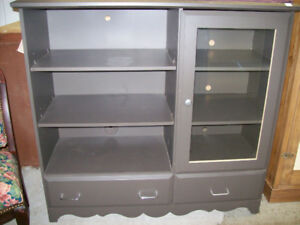 Cabinet for TV or other