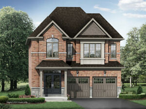 Coming soon 38' Detached in Brampton Steels Rd/ Chinguacousy Rd