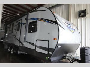 2018 Forest River RV Salem 25RKS