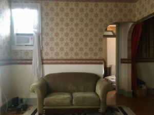 Beautiful one bedroom furnished sublet