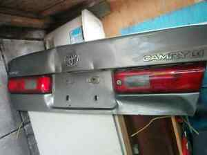 1997 - 1999 TOYOTA CAMRY REAR TAIL LIGHTS!!!