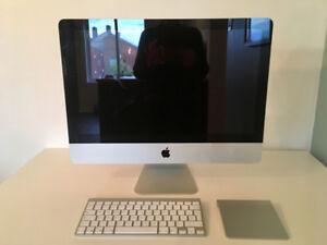 iMac (21,5 pouces, 2011)