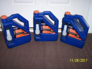 Snowmobile Oil / Plugs / Bulbs - NEW