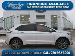 """2016 Ford Edge Sport   """"GREAT SELECTION"""""""