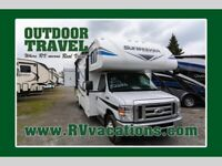 2020 Forest River RV Sunseeker LE 2550DSLE Ford  Hamilton Ontario Preview