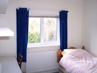 2 Rooms in Peasedown St John (6 miles from bath center)