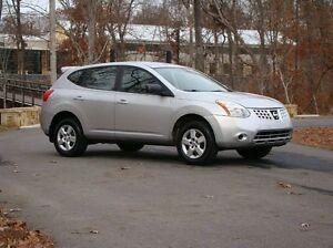 2009 Nissan Rogue S / AUTOMATIQUE / AIR / CRUISE