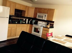 2 Bed Apt 800$ All Inc Available July 1st Near NBCC