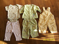 Boys 3-6 month Clothing