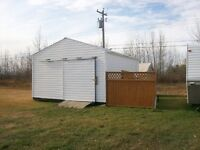 Lot for sale near Golf Course in Two Hills Alberta
