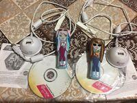 Mattel Barbie Girls MP 3 Player 10£ each