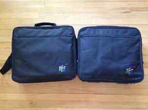 Nintendo 64 & SNES console. Nintendo (64 / gameboy) carry cases