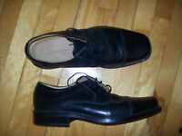 Chaussures Rockport neuf porte 1 seule fois 10.5
