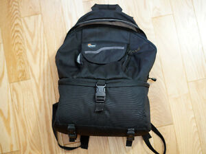 Lowepro Daypack Backpack (Sac à dos)