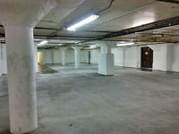 Warehouse Space with office