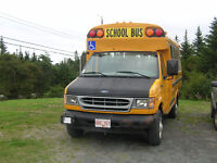 2002 Ford E-350 Other
