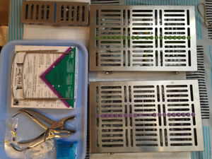 NDEB  ACS  exam instruments and material