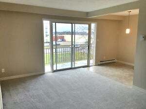 Spacious Top Floor Two bedroom inclusive.