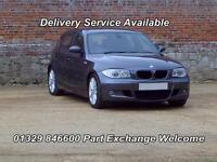 BMW 120 2.0TD 2006MY d M Sport 6