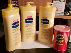 **** Vaseline Intensive Care Lotion ****