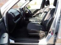 2003 03 HONDA CR-V 2.0 I-VTEC SE SPORT AUTO 5D AUTO 148 BHP