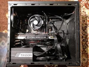 CUSTOM PC BUILD - SYSTEM OS INSTALL - REPAIR