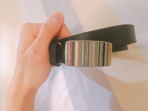 Paul Smith  Belt Size 34