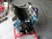 302 mexican motor