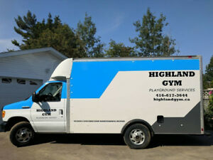 Commercial Graphics | Decals / Fleets / Storefronts / Removals