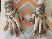 Henna Art / Henna Tattoos