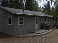 PRICE REDUCED TO SELL.  Lakefront 4 season cottage
