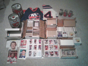 Hockey And Other Sports Memorabilia
