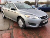 2009 FORD MONDEO EDGE 1.8 TDCI LOW MILES FULL SERVICE HISTORY LONG MOT 100 BHP