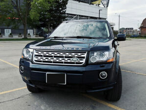 2013 Land Rover LR2 HSE | AWD | NAVIGATION | PANOROOF | LEATHER