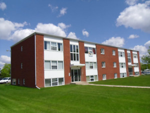 Bachelor, 1 Bedroom and 2 Bedroom Apartments For Rent In Yorkton