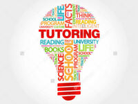 Private tutor specializing in Elementary and Jr. High Students!