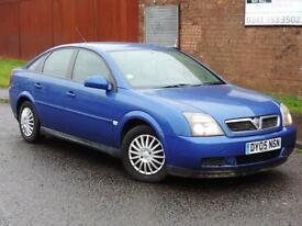 2005 Vauxhall Vectra 1.9 CDTi 16v Energy 5dr