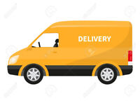 Local pickup and delivery
